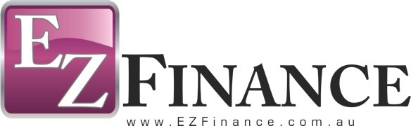EZ Finance Logo