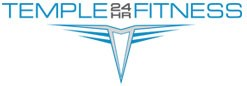 Temple Fitness Logo